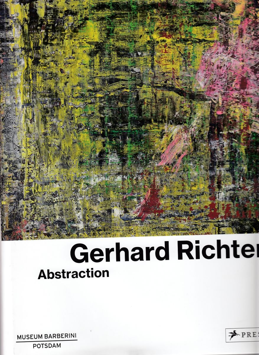 Richter, Gerhard. / Gerhard Richter : abstraction : [katalogas] / edited by Ortrud Westheider and Michael Philipp. : Munich [etc.] : Prestel, 2018.