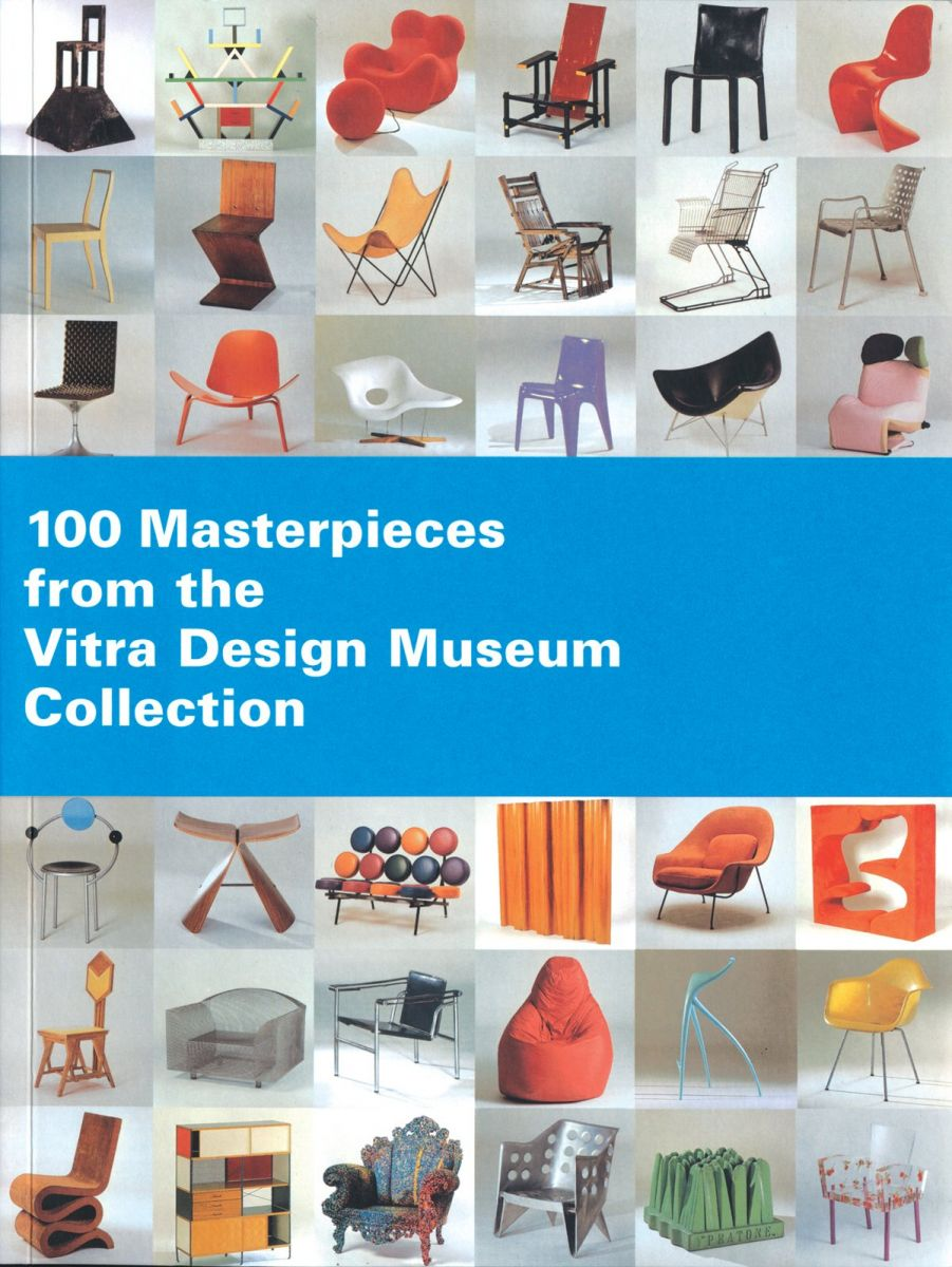 Poster vitra design museum - Design Product And Spatial